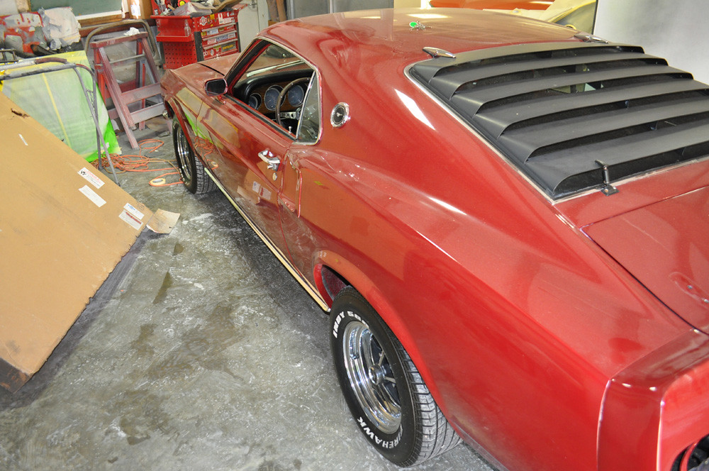 1969 Ford Mustang Mach 1 1024 X 770 1969 Ford Mustang Mach 1 1280 ...