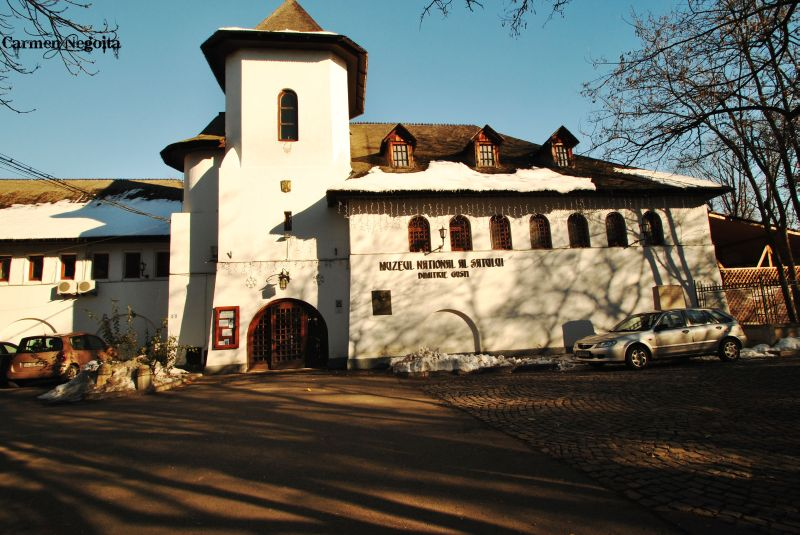 Bucuresti_Muzeul Satului_1