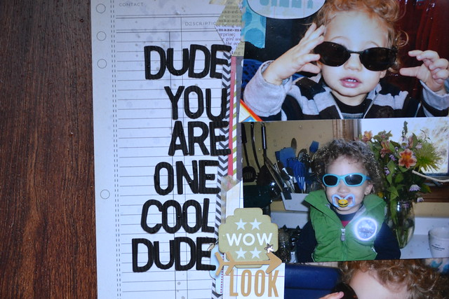 One Cool Dude_step 2