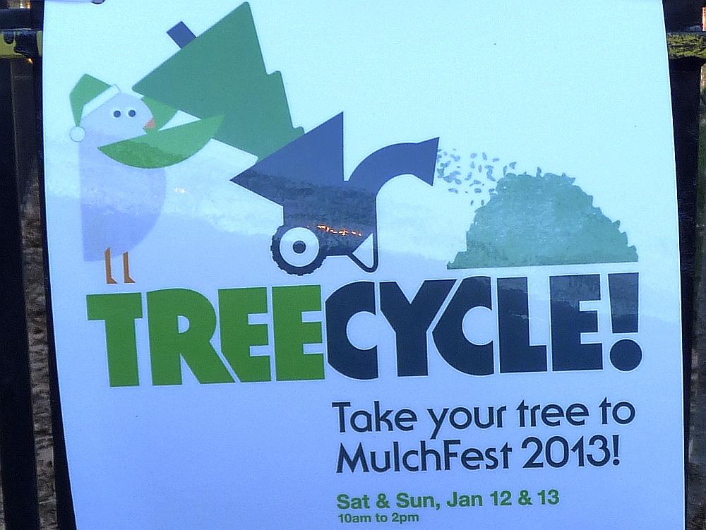 Mulch Fest