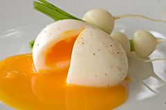 breakfast, boiled egg, egg, food, dish, egg yolk, cuisine,