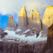 Torres del Paine by Jamie Quick