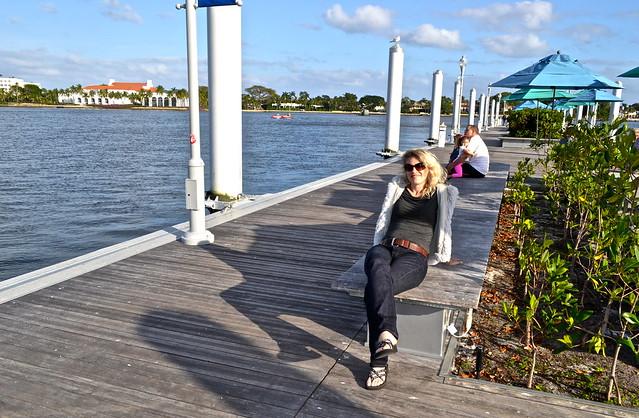 docks at clematis street palm beach