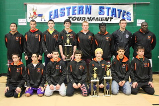 2013 Eastern States Champions
