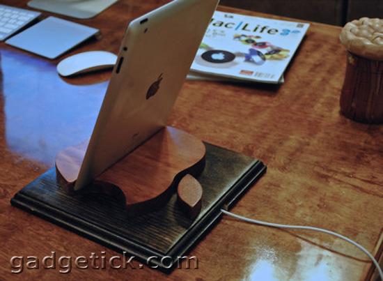 подставка для iPad