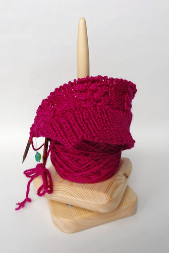 Knotted Cap 04