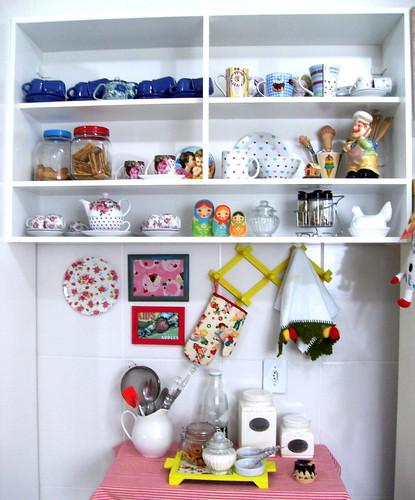 kitchen by Sonho de Moça