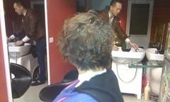 Kiểu tóc ngắn làm xù đơ Hàn Quốc Hair salon Korigami 0915804875 (www.korigami (2)