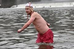 Dotek studené vody posílí imunitu a vyplaví endorfiny