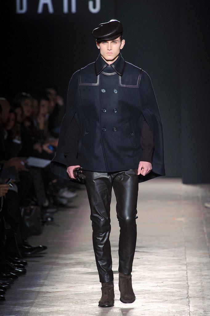 FW13 Milan Daks026(fashionising.com)