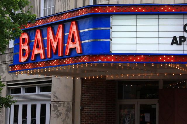 bama theater tuscaloosa al flickr photo sharing