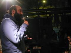 Osama - textstrom Poetry Slam Wien