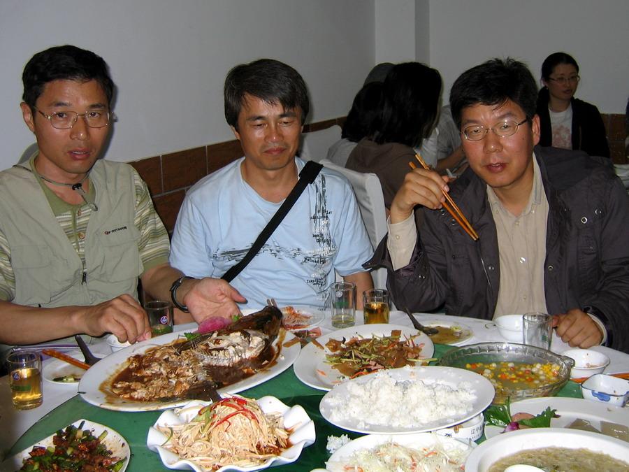 Huanren - Lunch2