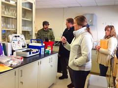 fosr1-lab-tour-1-26-2013