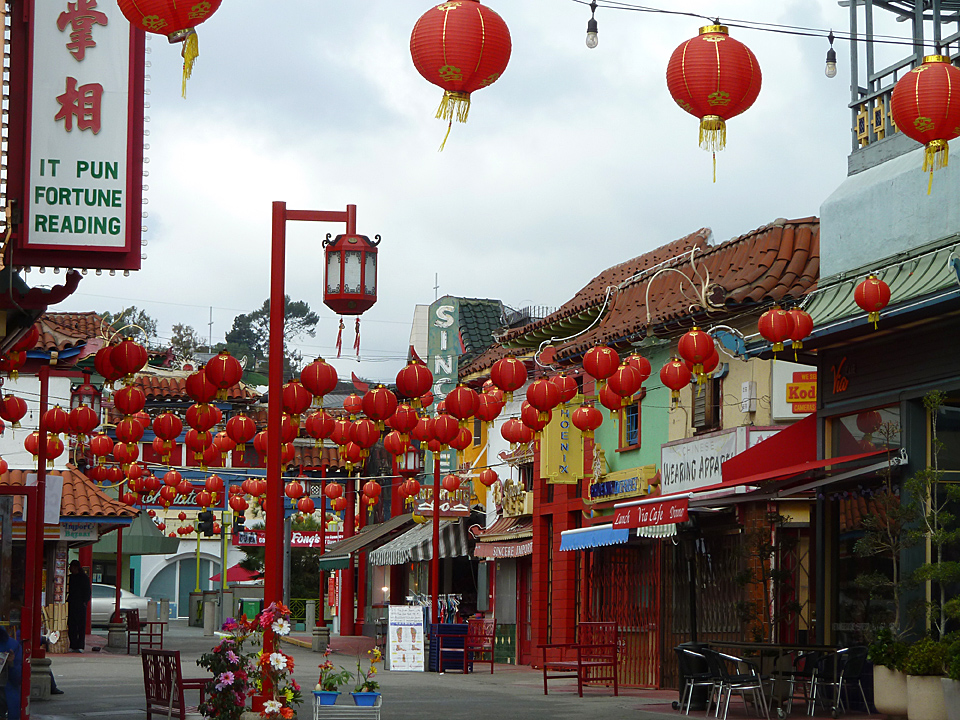 in la chinatown 18