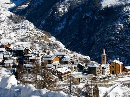 winter snow neve inverno valdaosta aostavalley torgnon