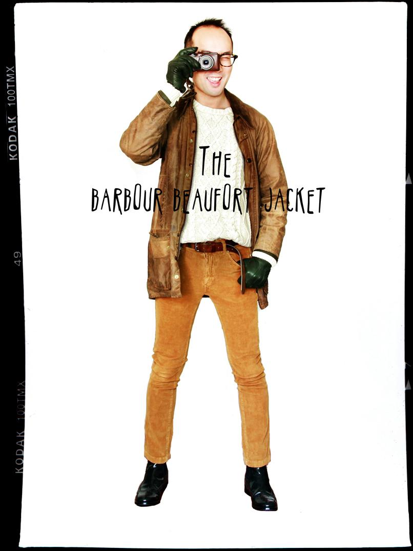 barbour beaufort 1