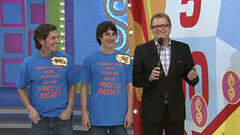 Custom Printed T-Shirts On The Price Is Right