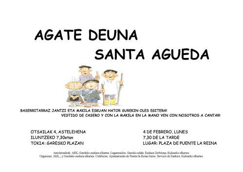 AGATE+DEUNA