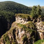 Вид на Долину Нарзанов