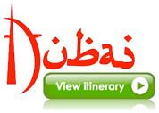 Itenary Umroh Plus Dubai Travel fajar Berkah Ilahi