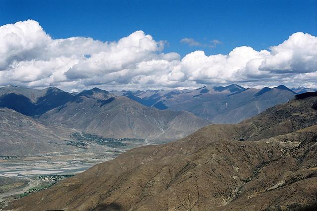 西藏•中国