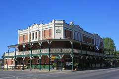 Neath Hotel, Neath, NSW.
