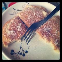 hot pancake