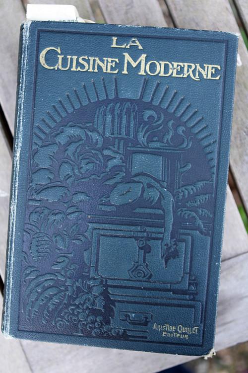 La Cuisine Moderne | The French Dictionary | David Lebovitz ...
