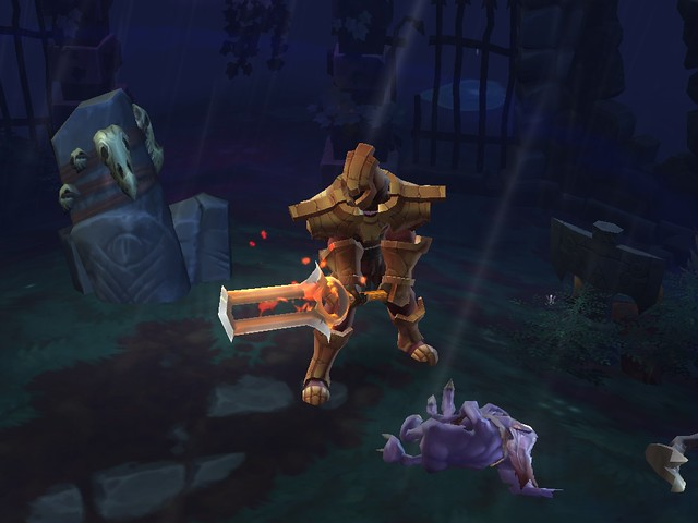 torchlight 2 sets