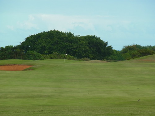 Kauai Lagoon Golf Club 432