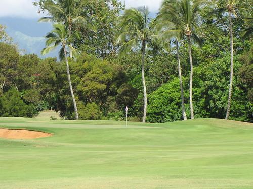 Kauai Lagoon Golf Club 1196