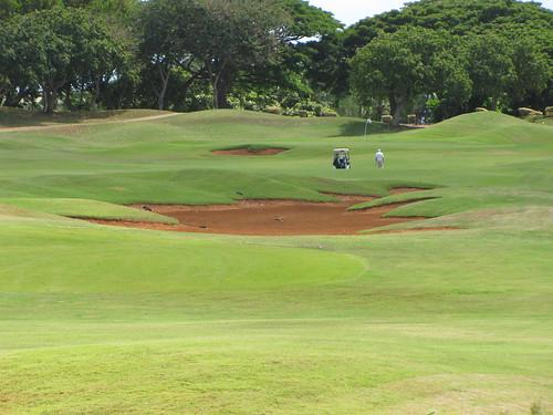 Kauai Lagoon Golf Club 1247
