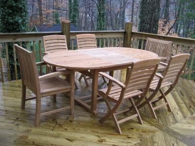 What You Should Do To Learn About Teak Patio area Dining Set Before You are Left Behind