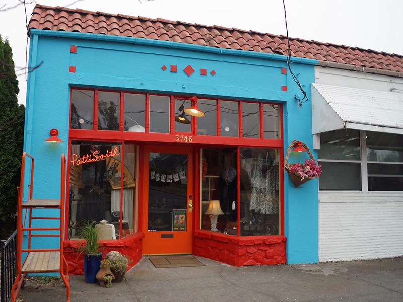 Patti Smith West 3746 Northeast 42nd Avenue Portland, OR 97213