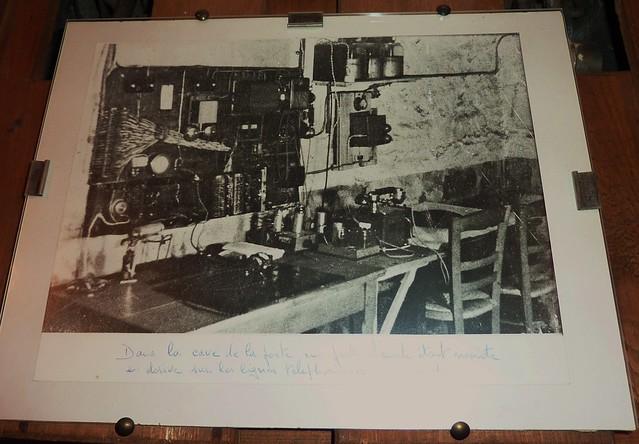 mus e seconde guerre mondiale la rochelle plans cartes photos d 39 epoque pc radio r sistance. Black Bedroom Furniture Sets. Home Design Ideas