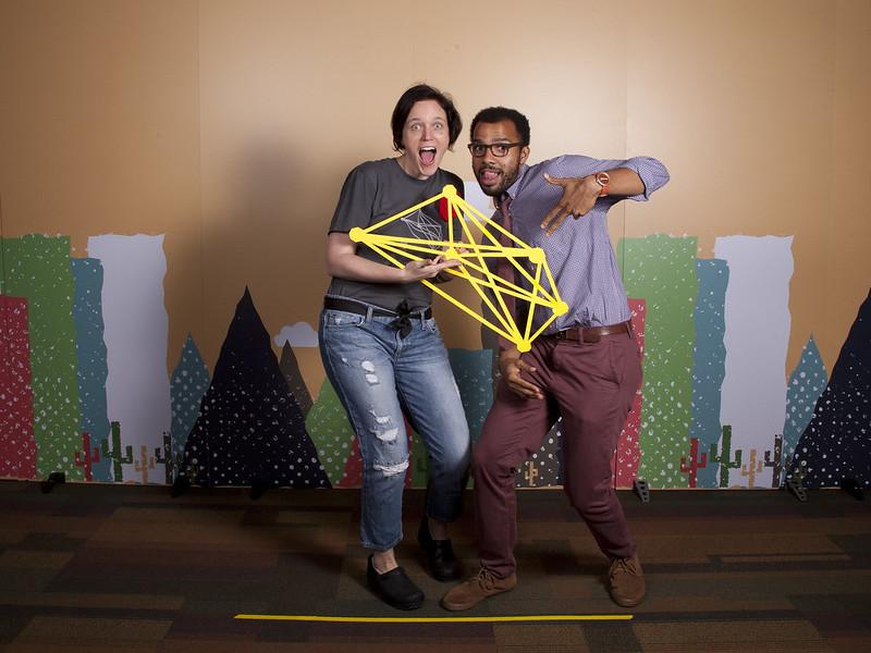 Phoenix Design Conference 2012 Portraits