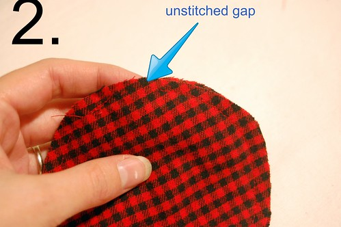 Circle Pocket Tutorial