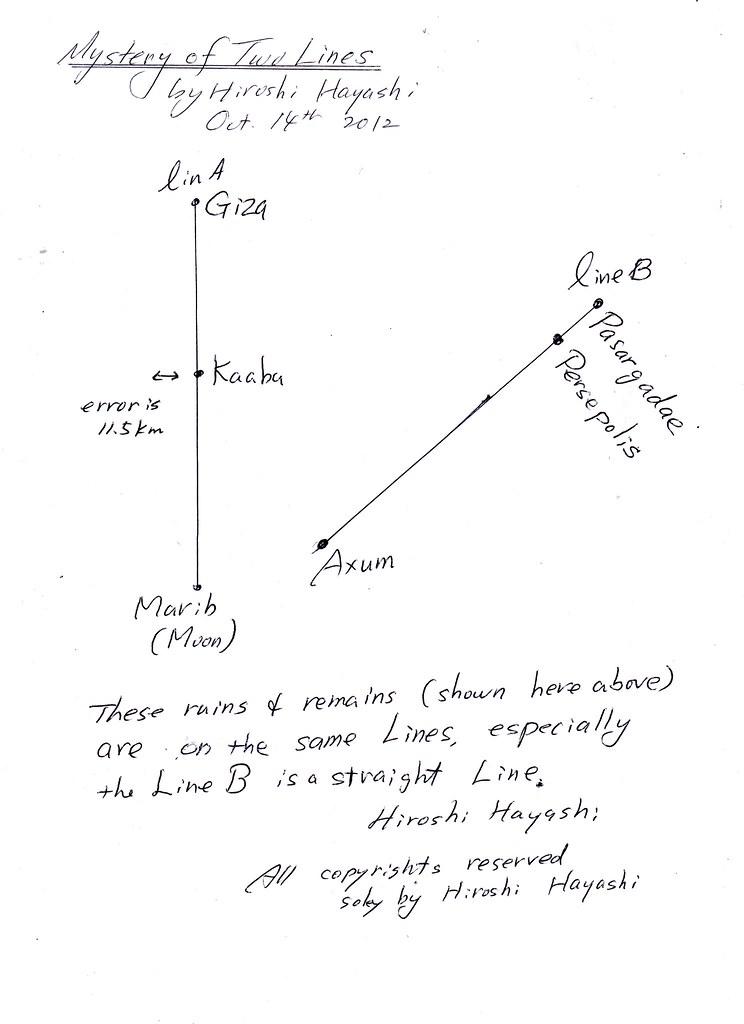 69 古代文明の謎(イスラム世界)byはやし浩司