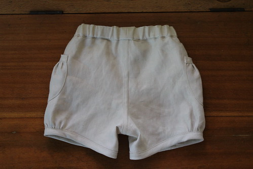 puppet show shorts back