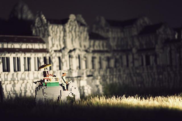 LEGO land | Cambodia