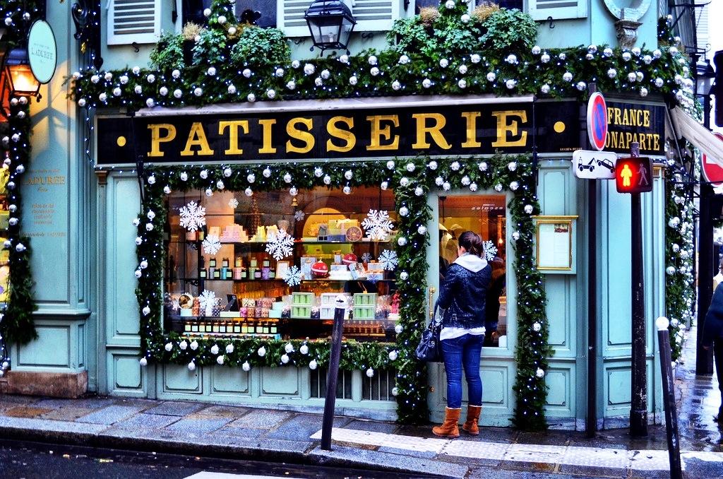 bastille christmas market