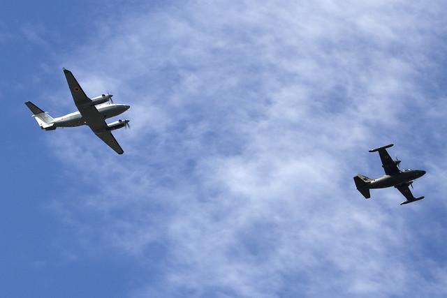 JGSDF LR-1&LR-2