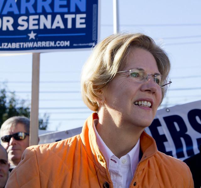 Steelworkers for Elizabeth Warren