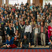 State of the Map US 2012 group photo by incanus