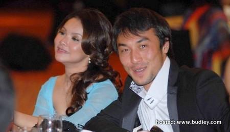 Gossip Leuniey Natasha Bersiap Untuk Bertunang Dengan Khairul Fahmi