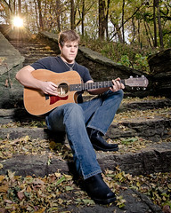 Matthew Griswold - singer/songwriter