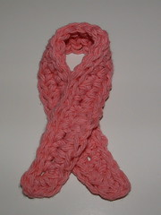 Going Pink with Plarn