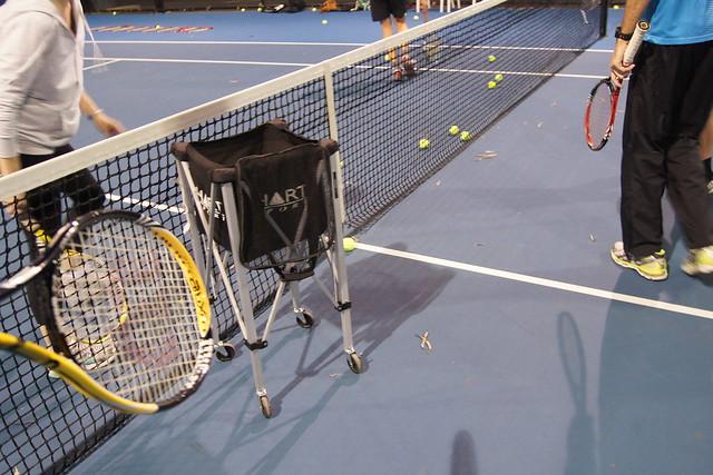 Cardio Tennis 2 DSC06640