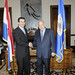 New Permanent Representative of Paraguay Presents Credentials